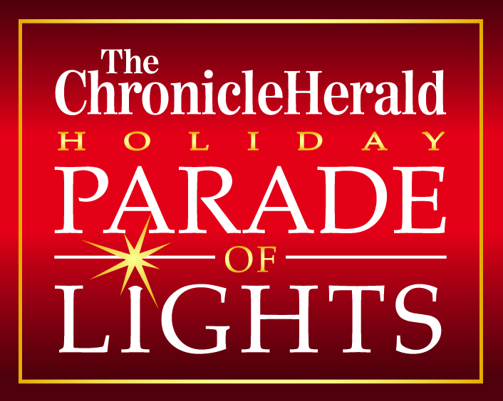 Holiday Parade of Lights Logo