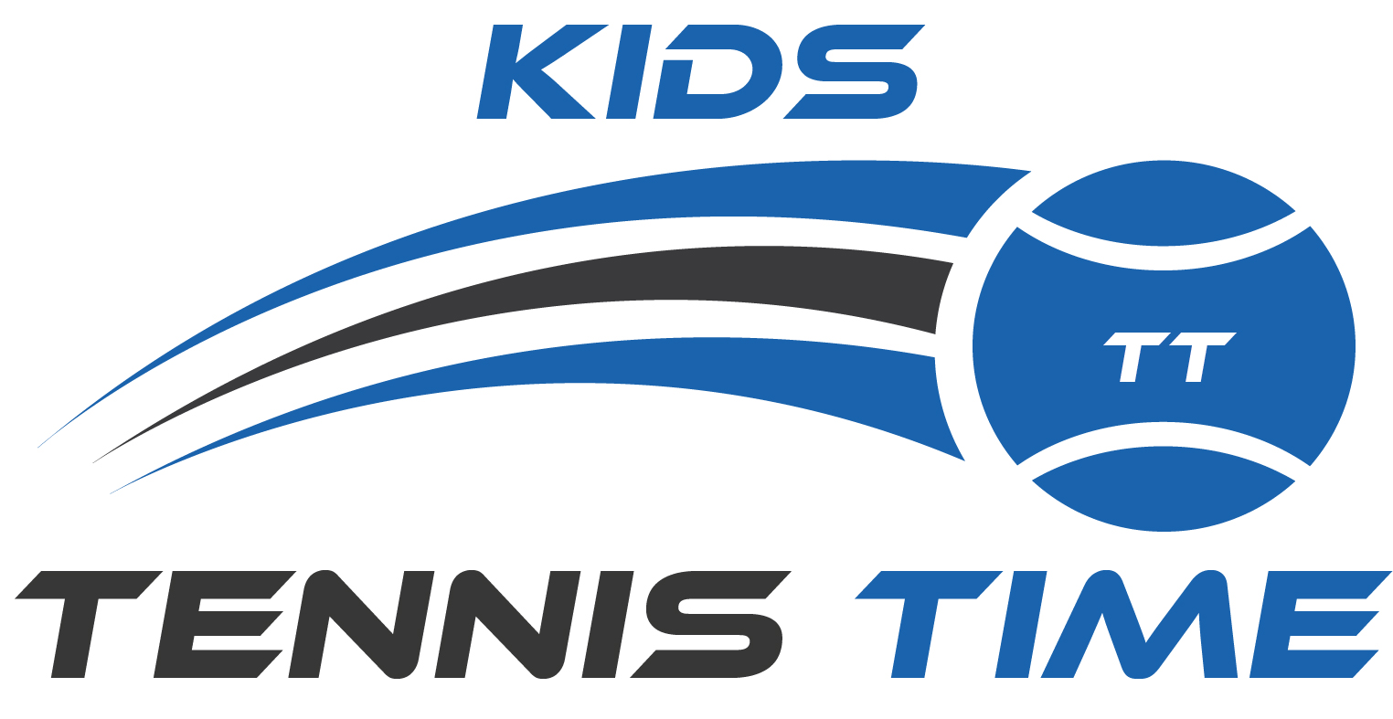 KIDS TENNIS TIME FALL PROGRAM Logo