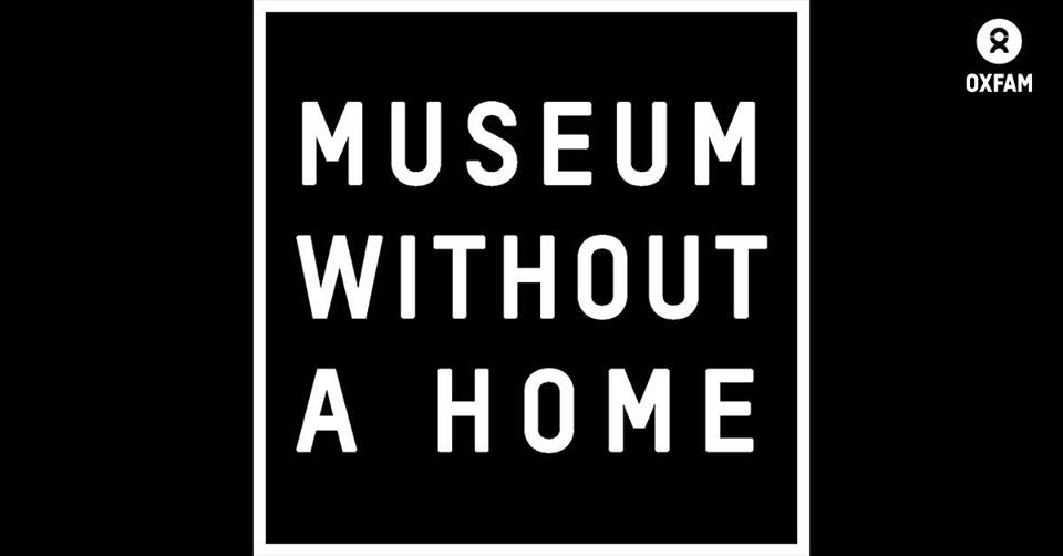 Museum Without a Home in Halifax Logo