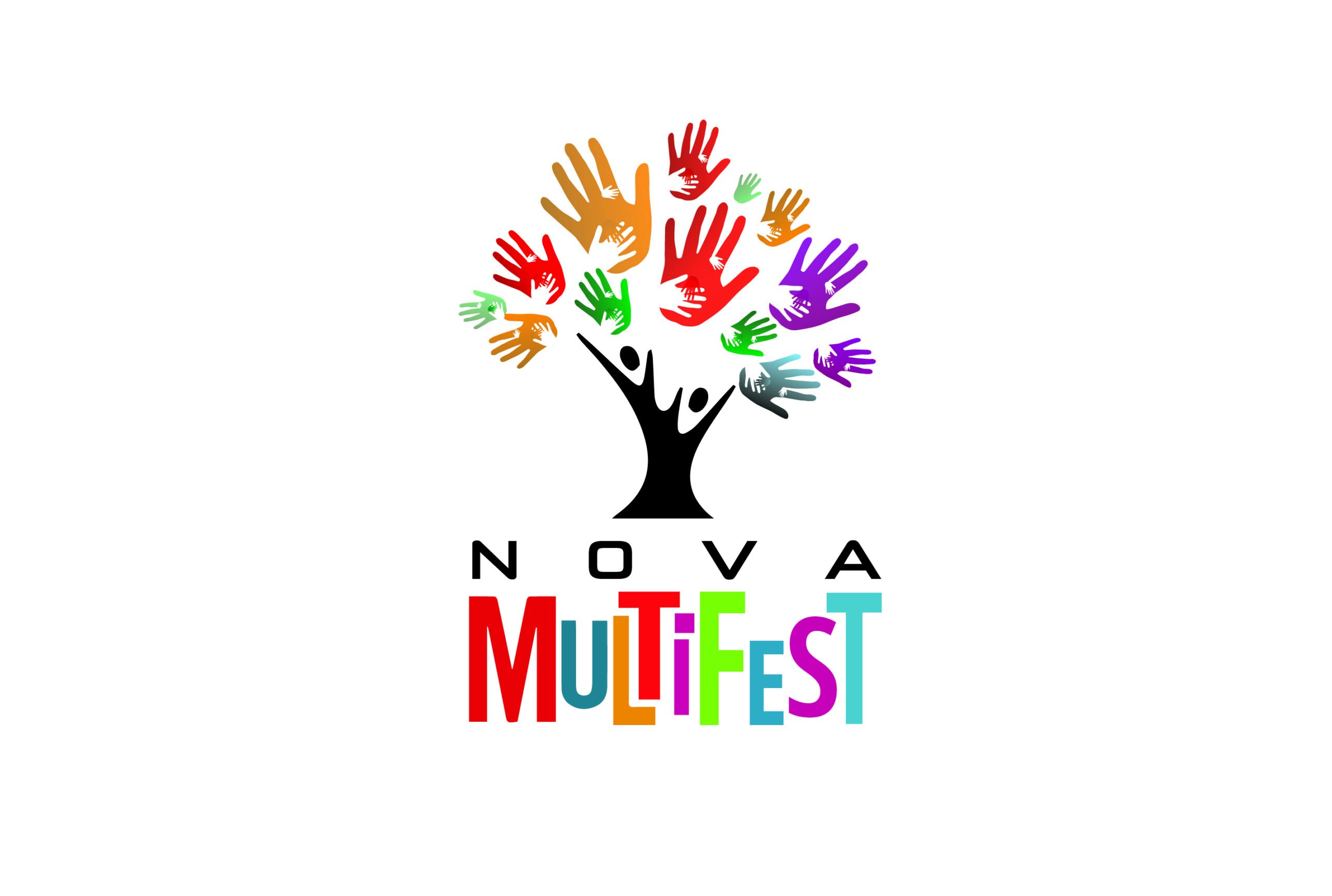 Digital Nova Multifest 2021 Logo