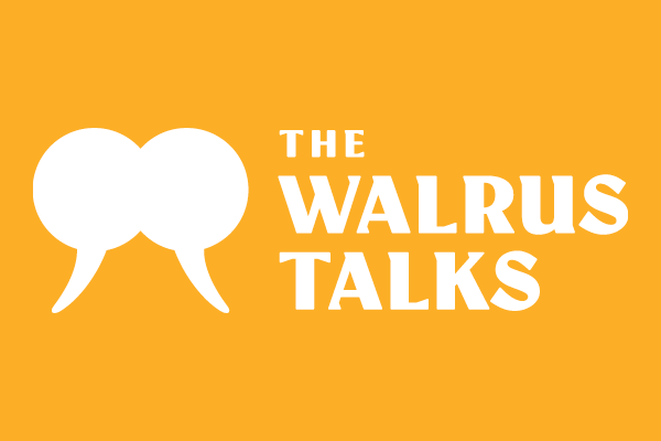 The Walrus Talks Social Impact Logo