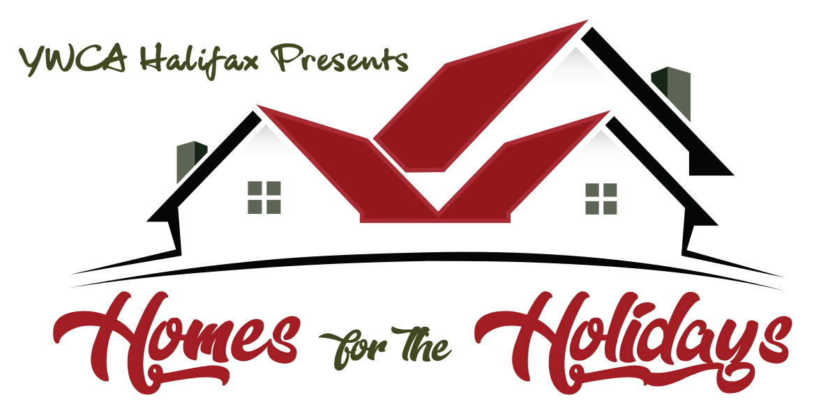 Homes for the Holidays 2018 Logo