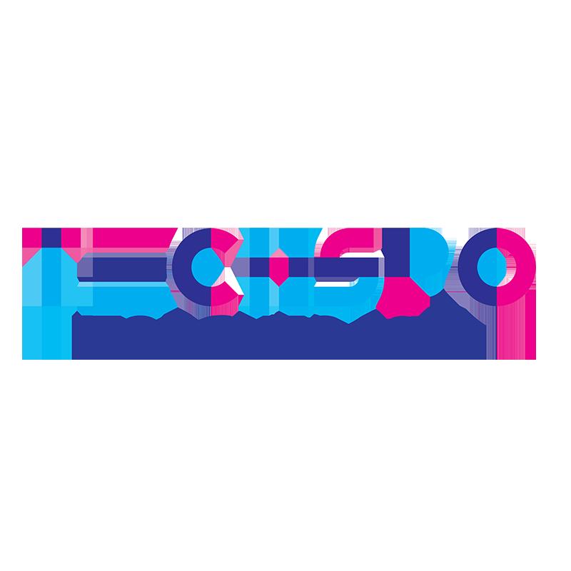 TECHSPO Toronto 2021 Technology Expo (Internet ~ Mobile ~ AdTech  ~ MarTech ~ SaaS) Logo