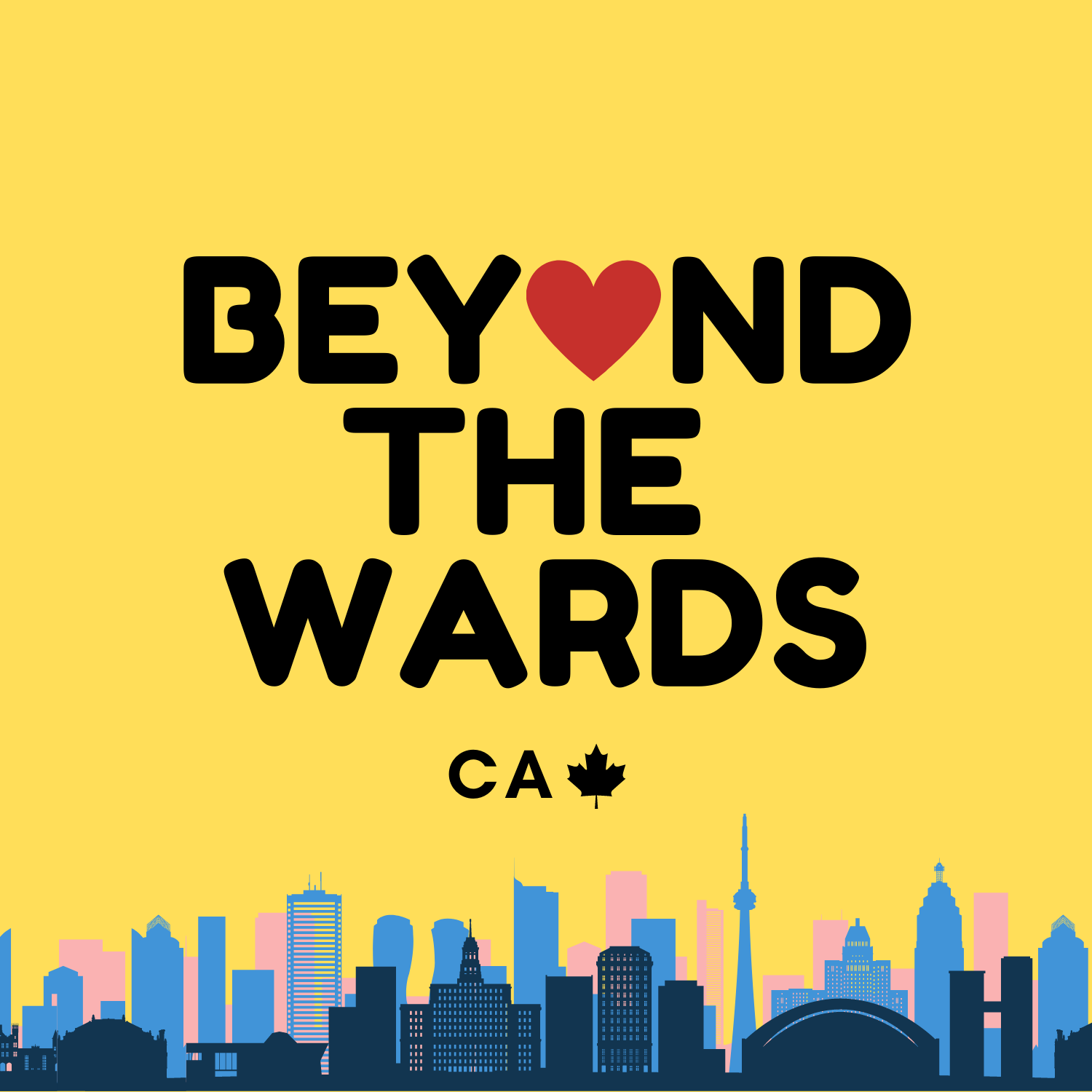 Beyond the Wards Canada Logo