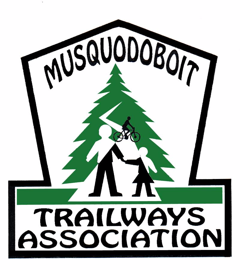 Musquodoboit Trailways Association Logo