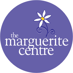 The Marguerite Centre Logo