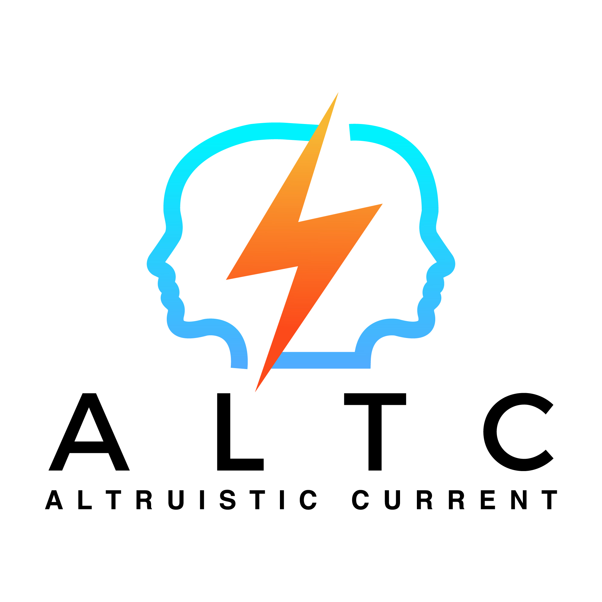 The Altruistic Current Society Logo