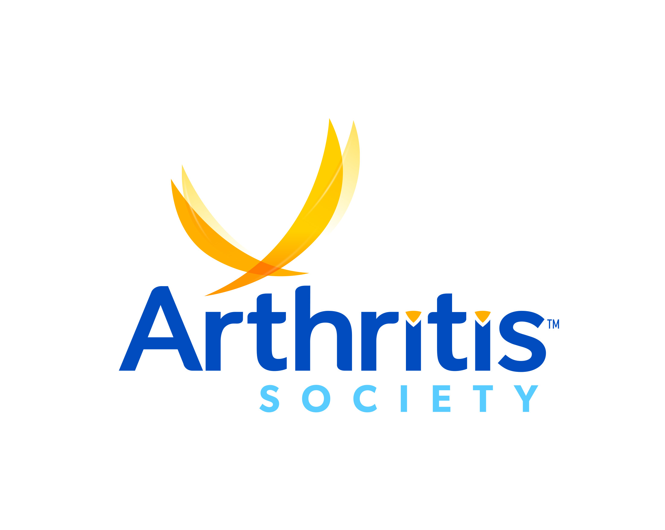 The Arthritis Society - Nova Scotia Division Logo