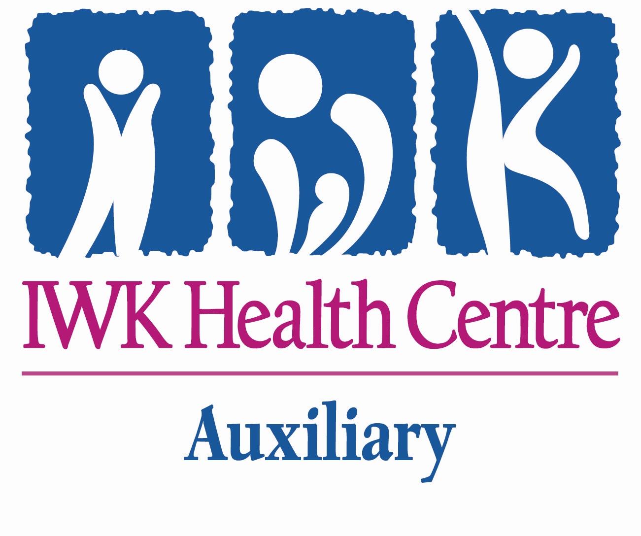 IWK Auxiliary Logo