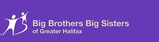 Big Brothers Big Sisters of Greater Halifax Logo