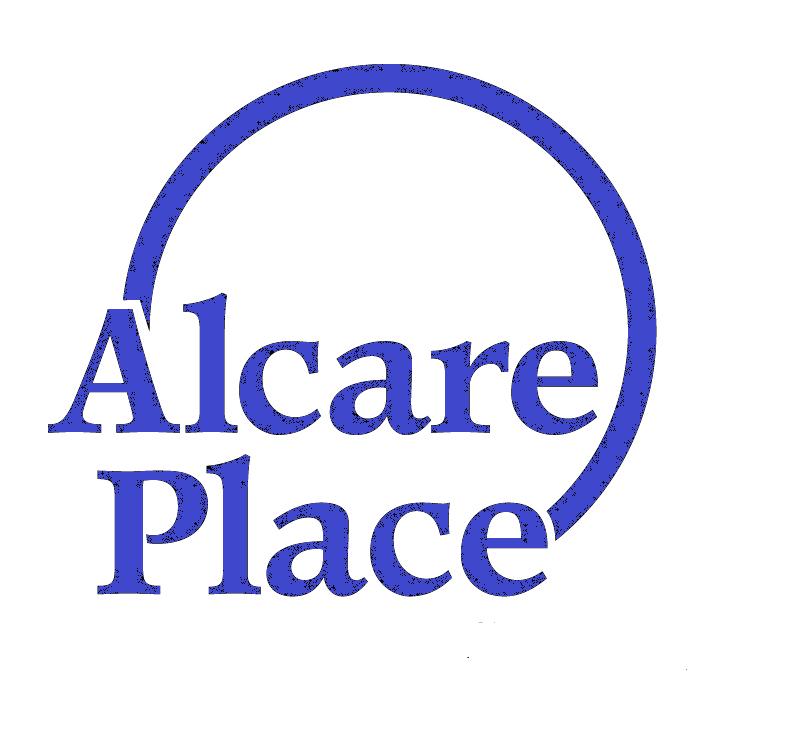 Alcare Place Logo