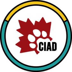 Canadian Intervention and Assistance Dogs Logo