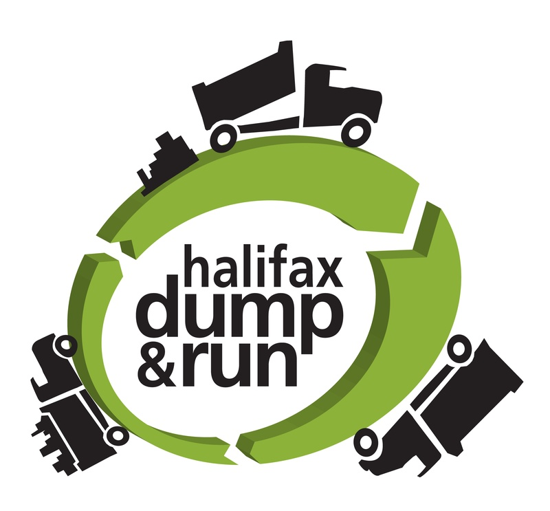 Halifax Dump and Run Logo