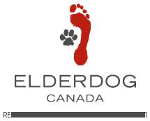ElderDog Canada Halifax PAWD Logo