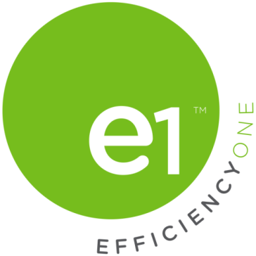 EfficiencyOne Logo