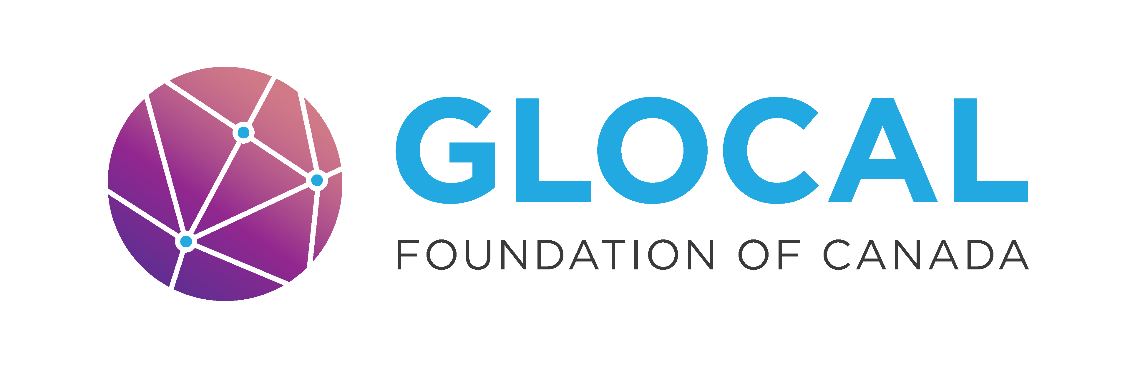 GLOCAL Foundation of Canada Logo