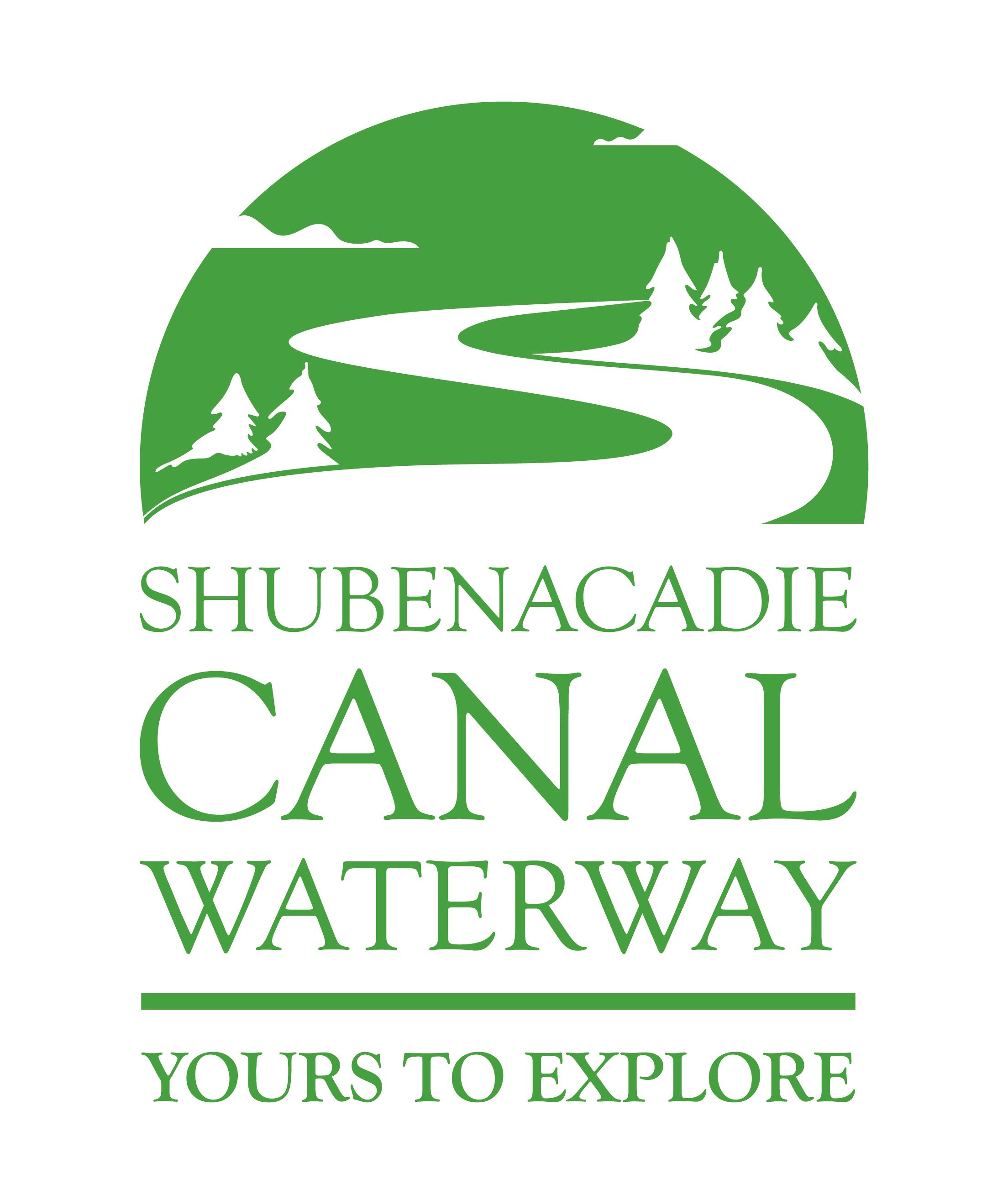Shubenacadie Canal Commission Logo