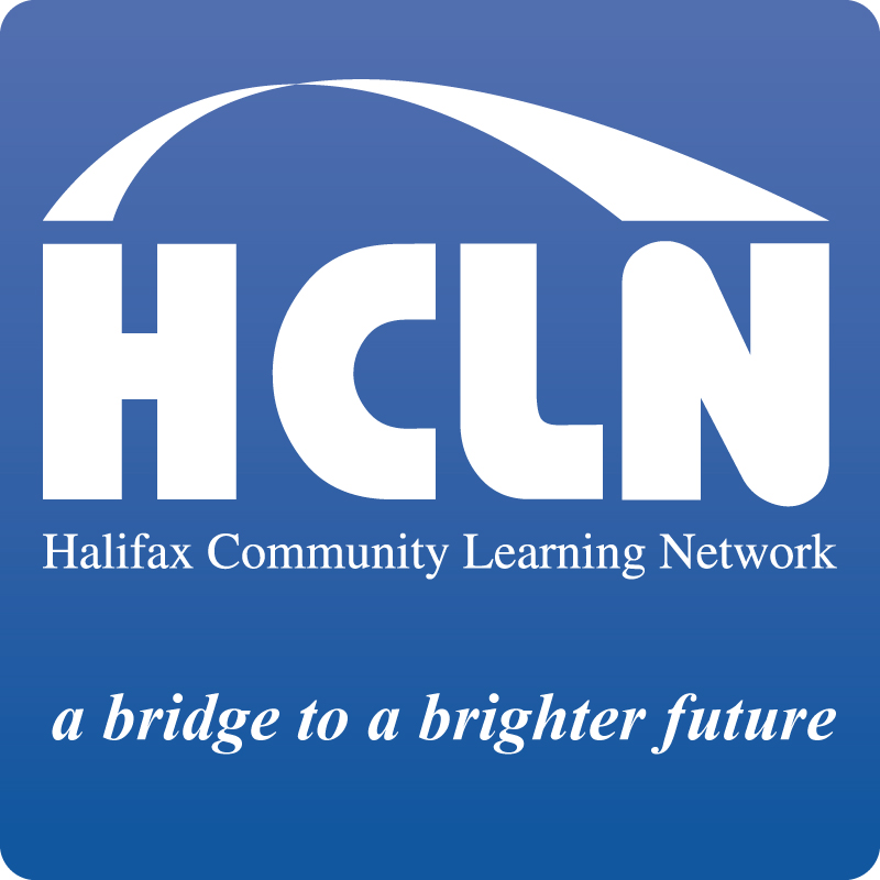 Halifax Community Learning Network Logo