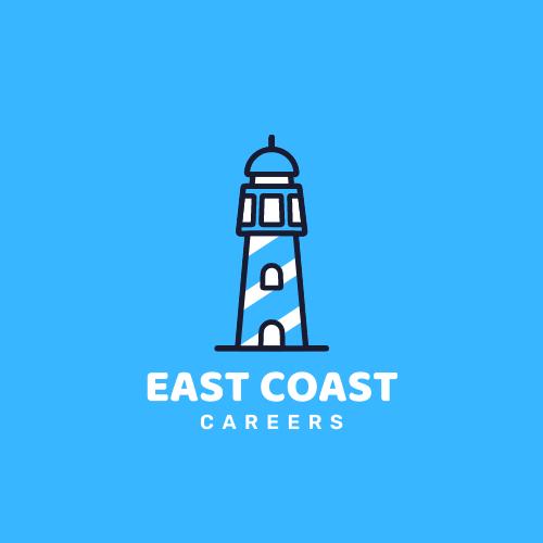 EastCoastCareers Logo