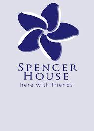 Spencer House Seniors Centre Logo