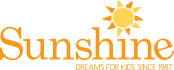 The Sunshine Foundation of Canada Logo