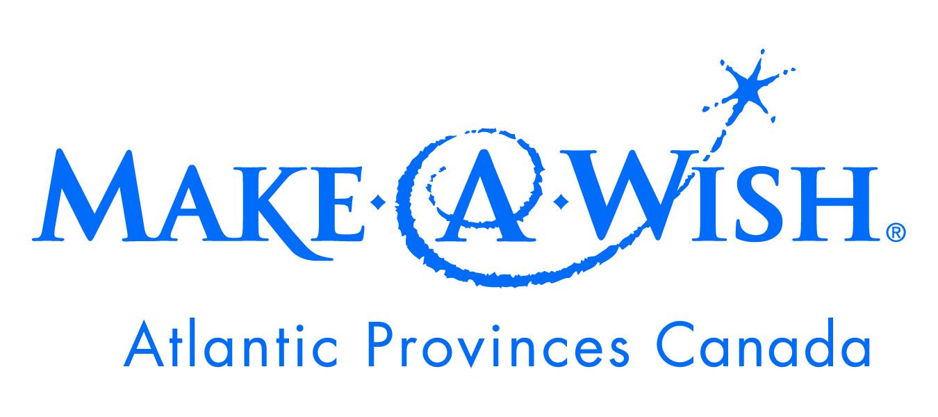 Make-A-Wish Atlantic Provinces Logo