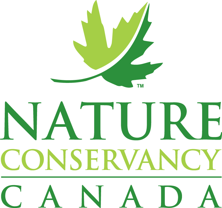Nature Conservancy of Canada, Atl. Region Logo