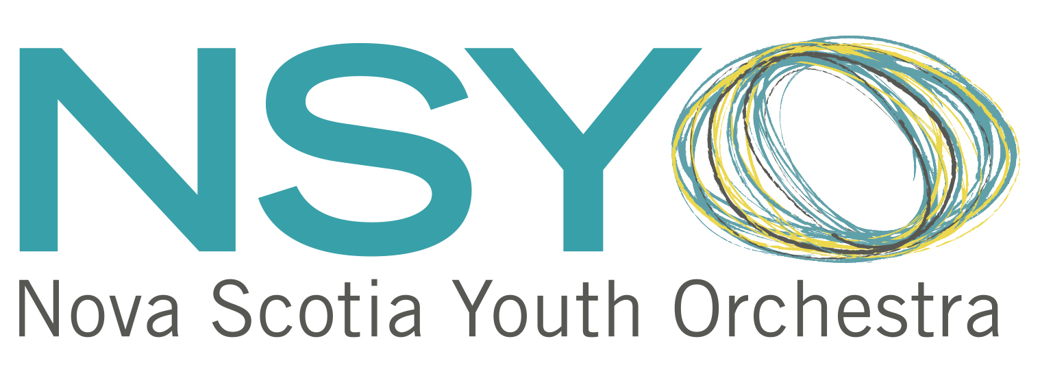 Nova Scotia Youth Orchestra Logo