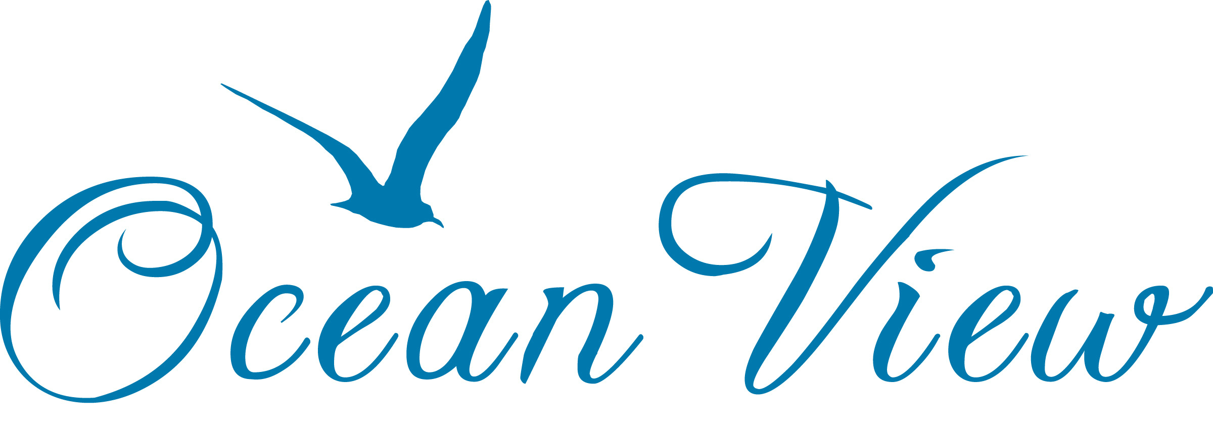Ocean View Continuing Care Center Logo
