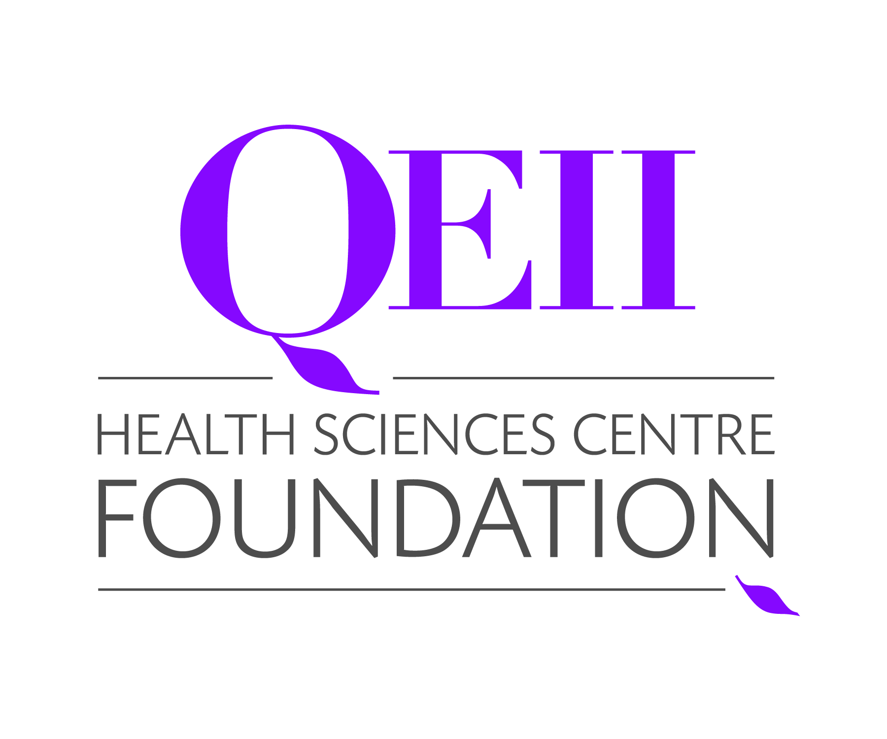 QEII Health Sciences Foundation Logo