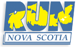 Run Nova Scotia Logo