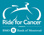 Ride for Cancer Logo