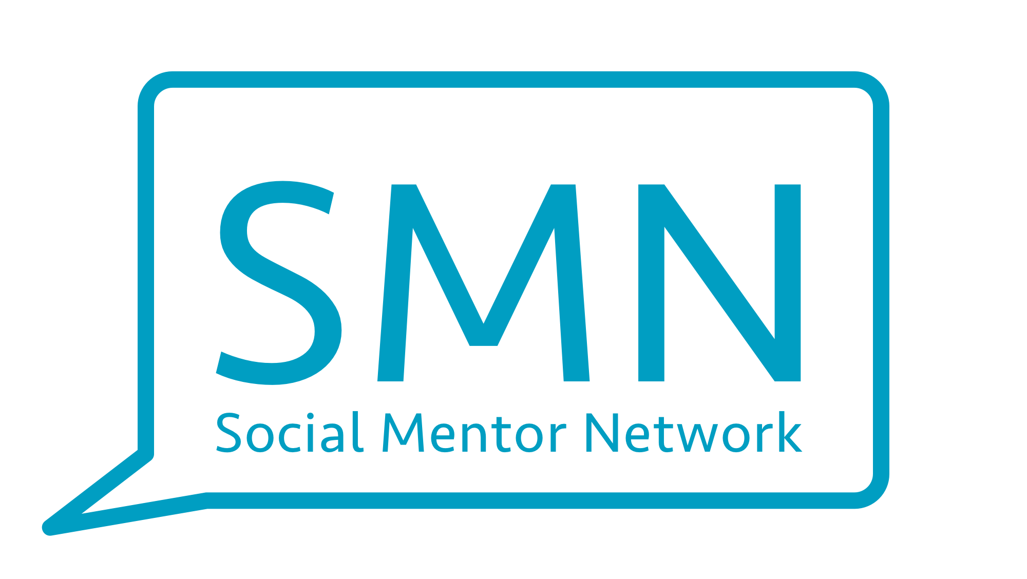 Social Mentor Network Logo