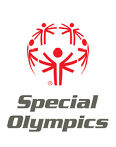 Special Olympics NS Sackville-Bedford Logo