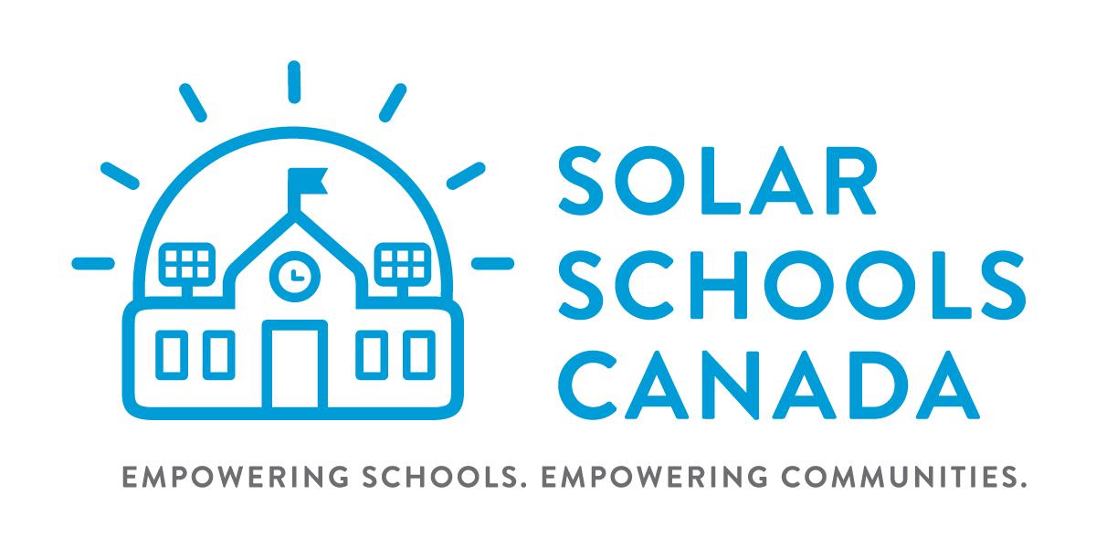 Solar Schools Canada Logo