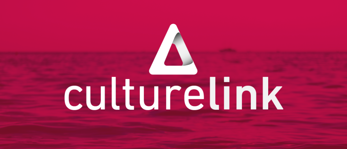 The Culture Link Logo