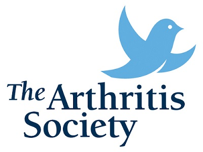 The Arthritis Sociey Logo