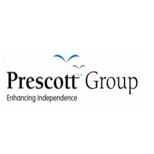 Prescott Group Society Logo