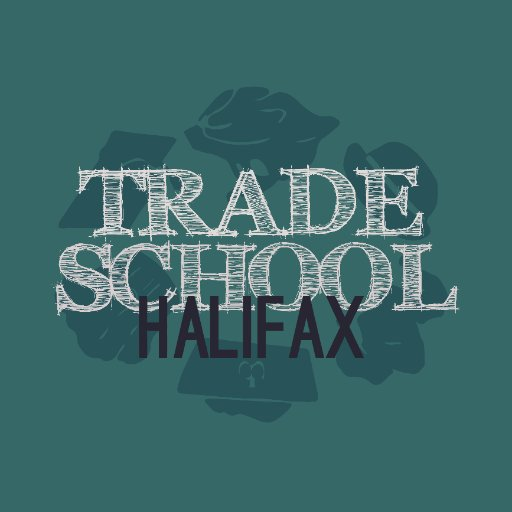 Trade School Halifax Logo