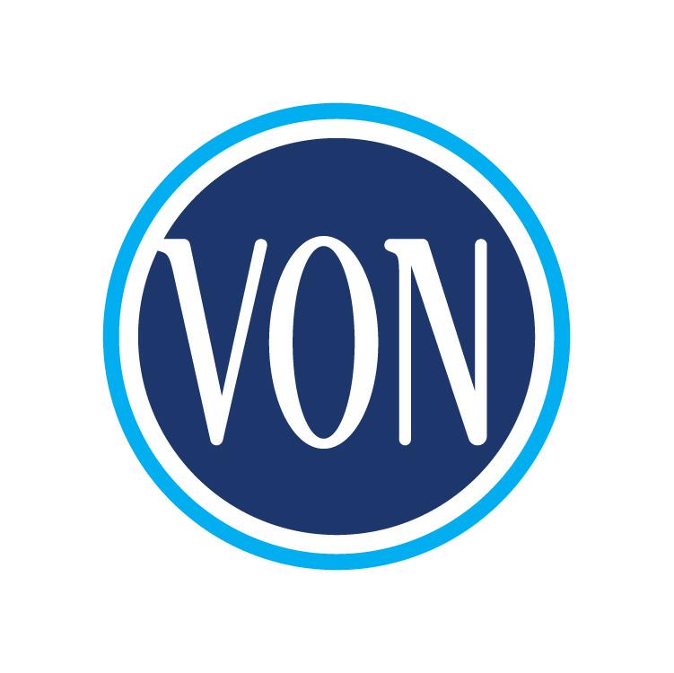 VON (Victorian Order of Nurses) Logo