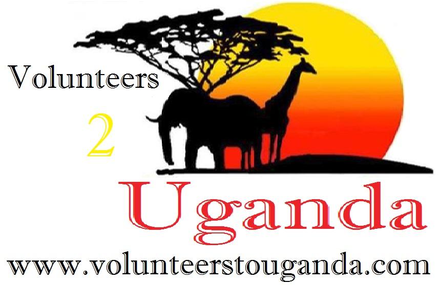 Volunteers 2 Uganda Logo