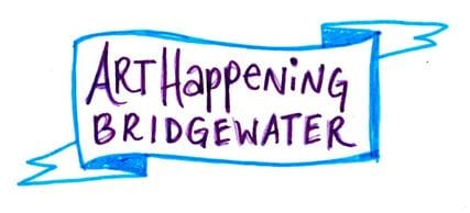 Art Happening Bridgewater Logo