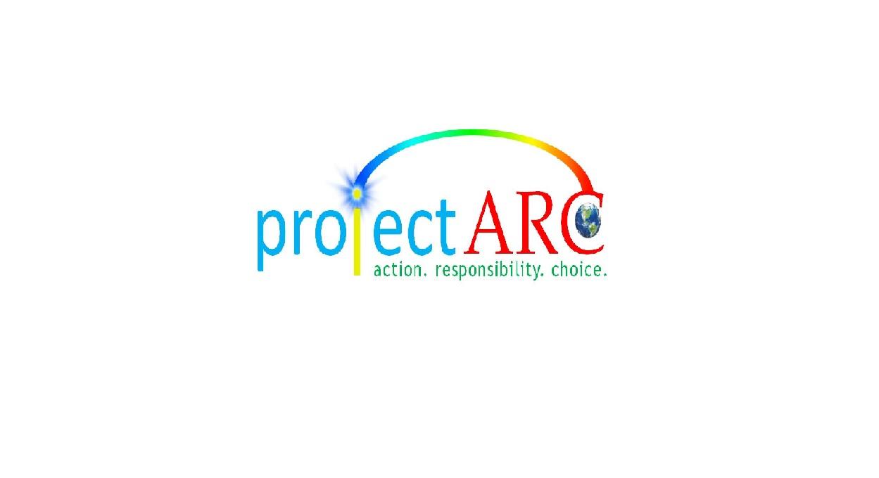 Project ARC Theatre Tour Logo