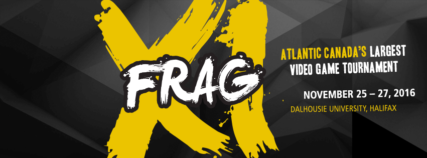 Frag For Cancer Logo