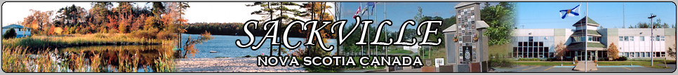 Sackville Community Development Association Logo