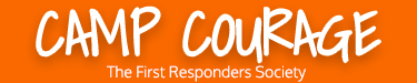 Camp Courage, The First Responder's Society Logo