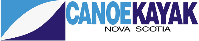 Canoe Kayak Nova Scotia Logo