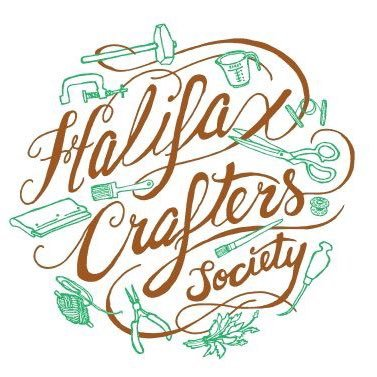 Halifax Crafters Society Logo