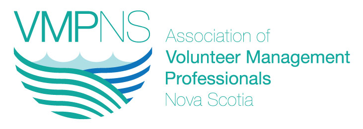 Association of Volunteer Management Professionals Nova Scotia Logo