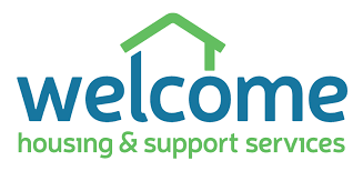 Welcome Housing and Support Services Logo